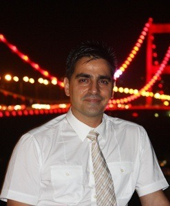 M. Turker OZYIGIT, MD